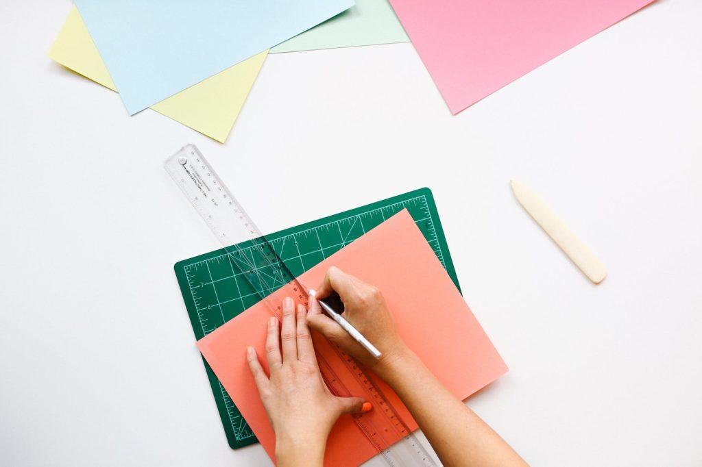 Offre de formation design et industries créatives