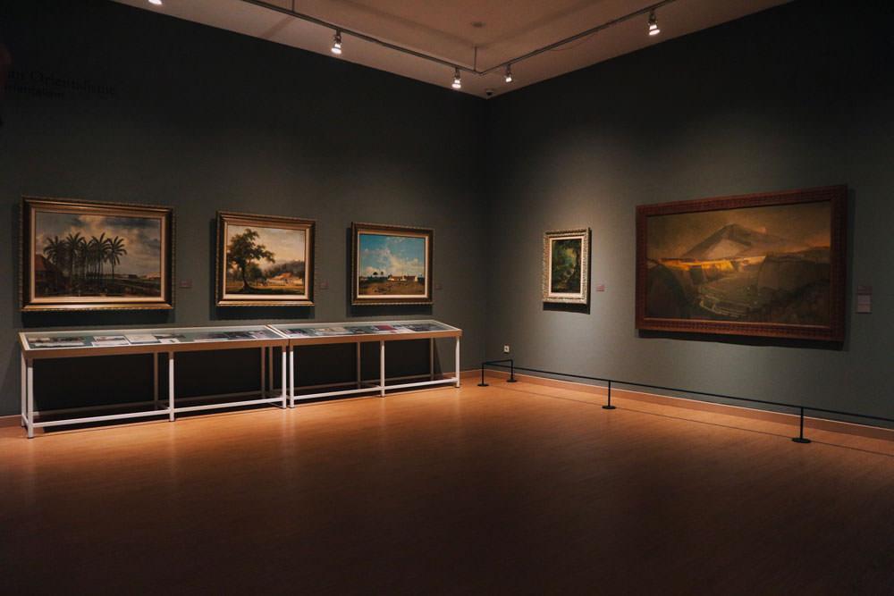 Tourisme, patrimoine et marché de l'art
