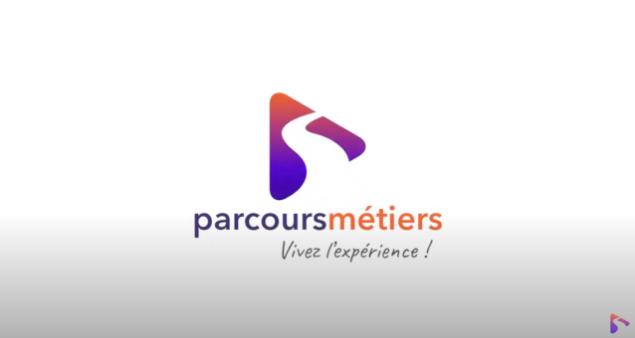 Bande annonce PARCOURSMETIERS.TV
