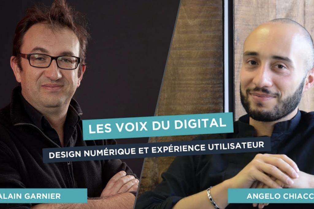 Design numérique et expérience utilisateur